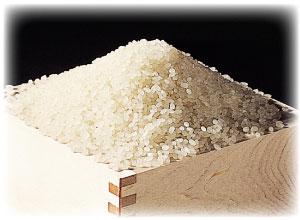 おいしい山形県産米使用